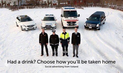 Bon courage aux Parisiens : les 80 publicités les plus créatives sur la Neige #neigeparis 3