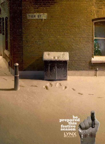 Bon courage aux Parisiens : les 80 publicités les plus créatives sur la Neige #neigeparis 49