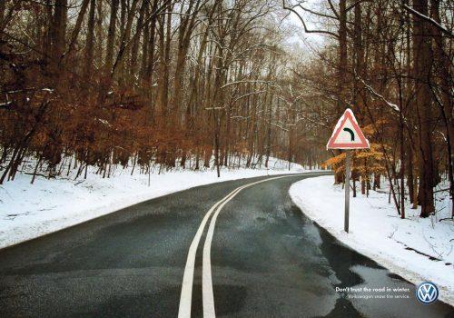 Bon courage aux Parisiens : les 80 publicités les plus créatives sur la Neige #neigeparis 78