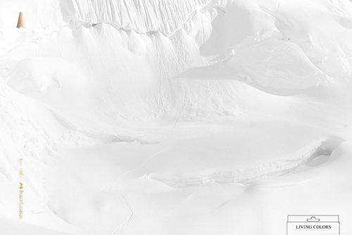 Bon courage aux Parisiens : les 80 publicités les plus créatives sur la Neige #neigeparis 34