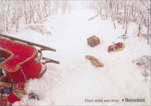 Bon courage aux Parisiens : les 80 publicités les plus créatives sur la Neige #neigeparis 38