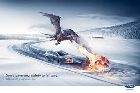 Bon courage aux Parisiens : les 80 publicités les plus créatives sur la Neige #neigeparis 41