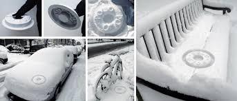 Bon courage aux Parisiens : les 80 publicités les plus créatives sur la Neige #neigeparis 42