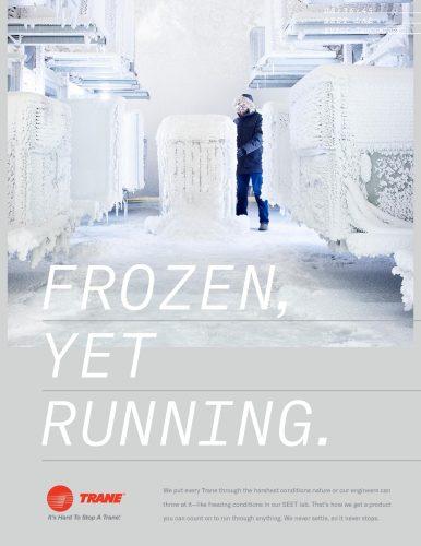 Bon courage aux Parisiens : les 80 publicités les plus créatives sur la Neige #neigeparis 67