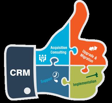 Comment choisir une solution de CRM ? 11