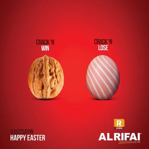 Les plus belles et plus drôles pubs sur Pâques ! 15