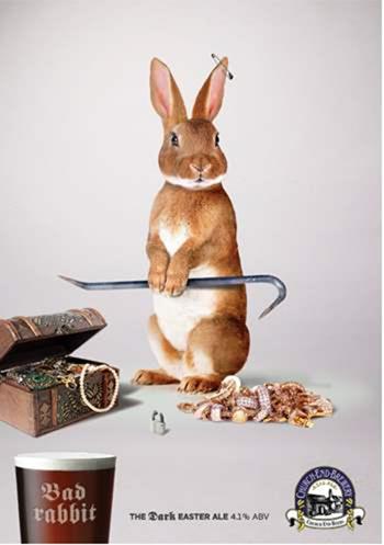 Les plus belles et plus drôles pubs sur Pâques ! 6