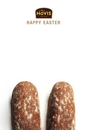 Les plus belles et plus drôles pubs sur Pâques ! 2