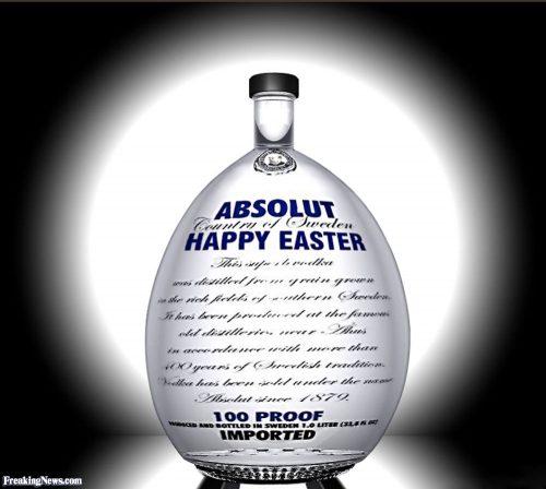 Les plus belles et plus drôles pubs sur Pâques ! 19