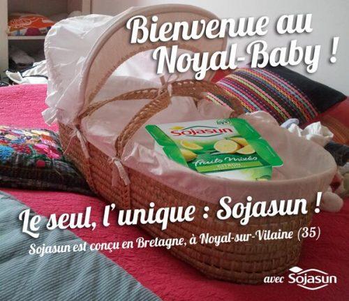 Royal Baby : même les publicitaires en sont fous [40 publicités hyper créatives] #royalbaby 17