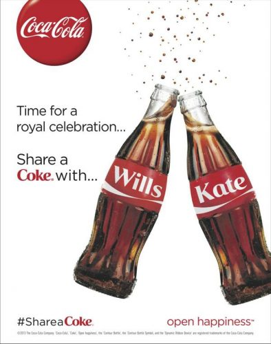Royal Baby : même les publicitaires en sont fous [40 publicités hyper créatives] #royalbaby 38