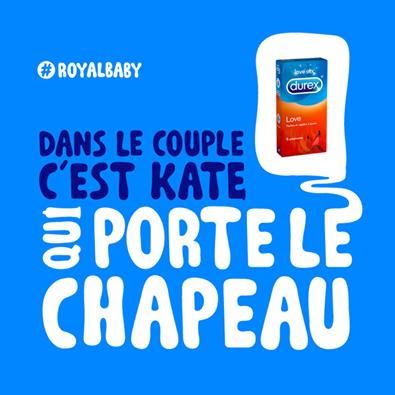 Royal Baby : même les publicitaires en sont fous [40 publicités hyper créatives] #royalbaby 14