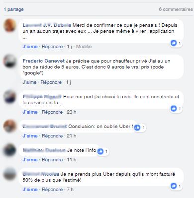 Pour Une Marque Il Est Quasi Impossible De Savoir Qui A Lorigine Ce Post Et Limpact Sur Les Ventes