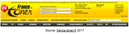 Que mettre sur la page d'accueil de son site eCommerce ? Les éléments clés à considérer pour une super homepage E-commerce 7