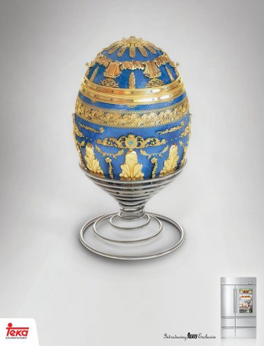 Les plus belles et plus drôles pubs sur Pâques ! 53