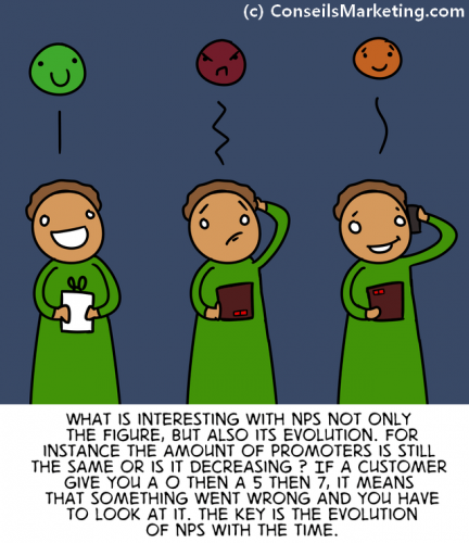The Customer Experience Cartoon - English version 62