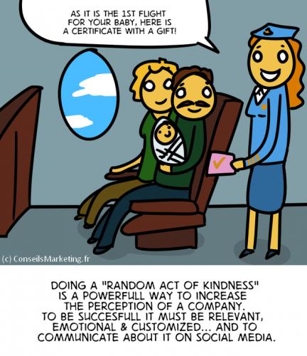 The Customer Experience Cartoon - English version 55
