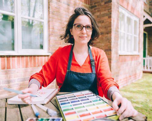 Comment devenir artrepreneur ou comment vivre de son art en tant que peintre ? 3