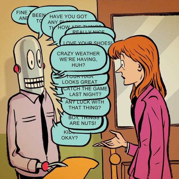Découvrez comment allier intelligence artificielle et humaine pour sublimer l'expérience client 1