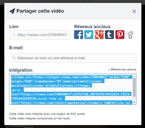 Créez votre espace privé pour vendre un ebook, une formation vidéo… en 10 minutes ! 24