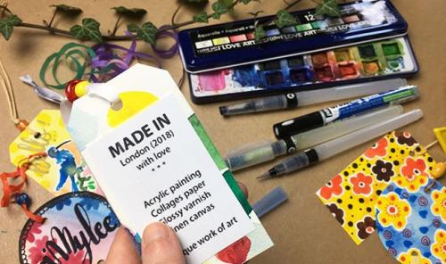Comment devenir artrepreneur ou comment vivre de son art en tant que peintre ? 5