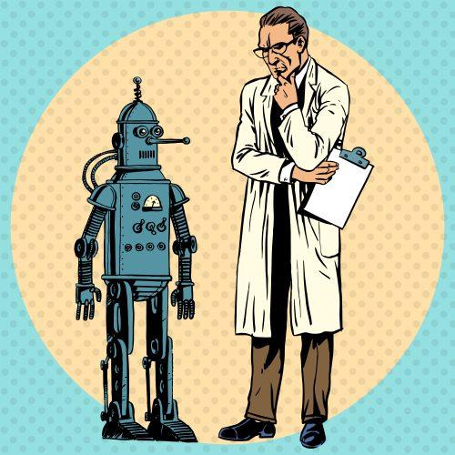 L'Intelligence Artificielle va changer votre manière de travailler, dans un futur plus proche que vous ne le pensez ! 5