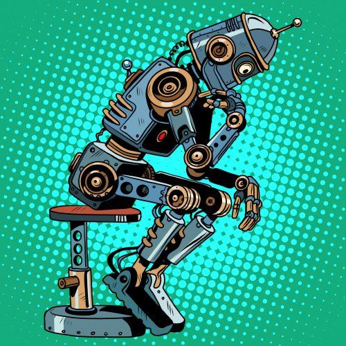 L'Intelligence Artificielle va changer votre manière de travailler, dans un futur plus proche que vous ne le pensez ! 4