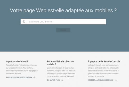 Le Mobile-first : un incontournable pour optimiser son référencement naturel ! 13