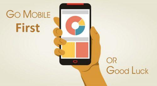 Le Mobile-first : un incontournable pour optimiser son référencement naturel ! 2