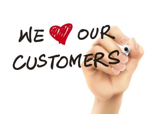 7 bonnes pratiques à mettre en oeuvre pour optimiser l'expérience client ! 2