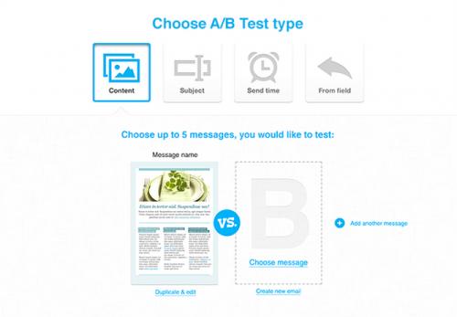Doublez le taux d'ouverture de vos emails : faites de l'AB testing en 2 minutes chrono ! 13