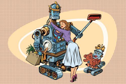 5 conseils pour mettre en place une solution de Chatbot ! 6