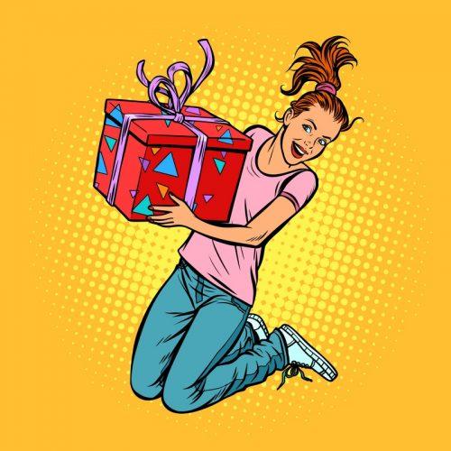 Les cadeaux de fin d'année : c'est maintenant qu'il faut y penser ! 2
