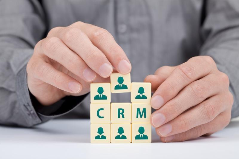 Une autre approche du CRM : La gestion d'équipes en mobilité 2