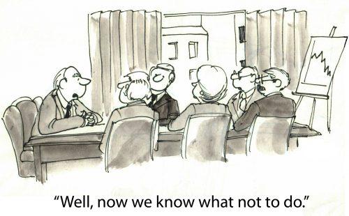 Les 4 étapes pour réaliser un audit de votre stratégie commerciale ! 2