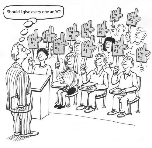 Comment réussir une bonne présentation Powerpoint ? Les clés d'une Présentation à l'Américaine ! 5