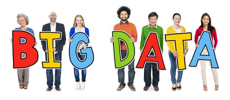 Le Big Data à quoi cela sert ? - Interview de Nicolas Dessaigne d'Exalead 1