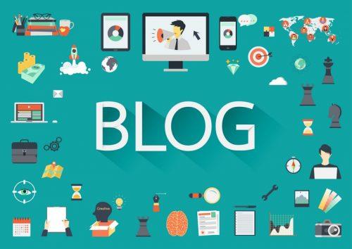 Le Guide du Blogueur : 3 conseils pour vivre de son blog + le matériel pour faire une interview vidéo 6