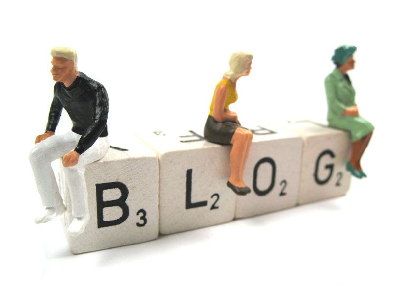 4 étapes pour créer votre business sur internet grâce à un blog ! 31