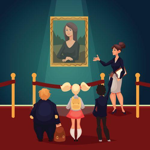 L'eTranformation (nécessaire) des Musées Français 2