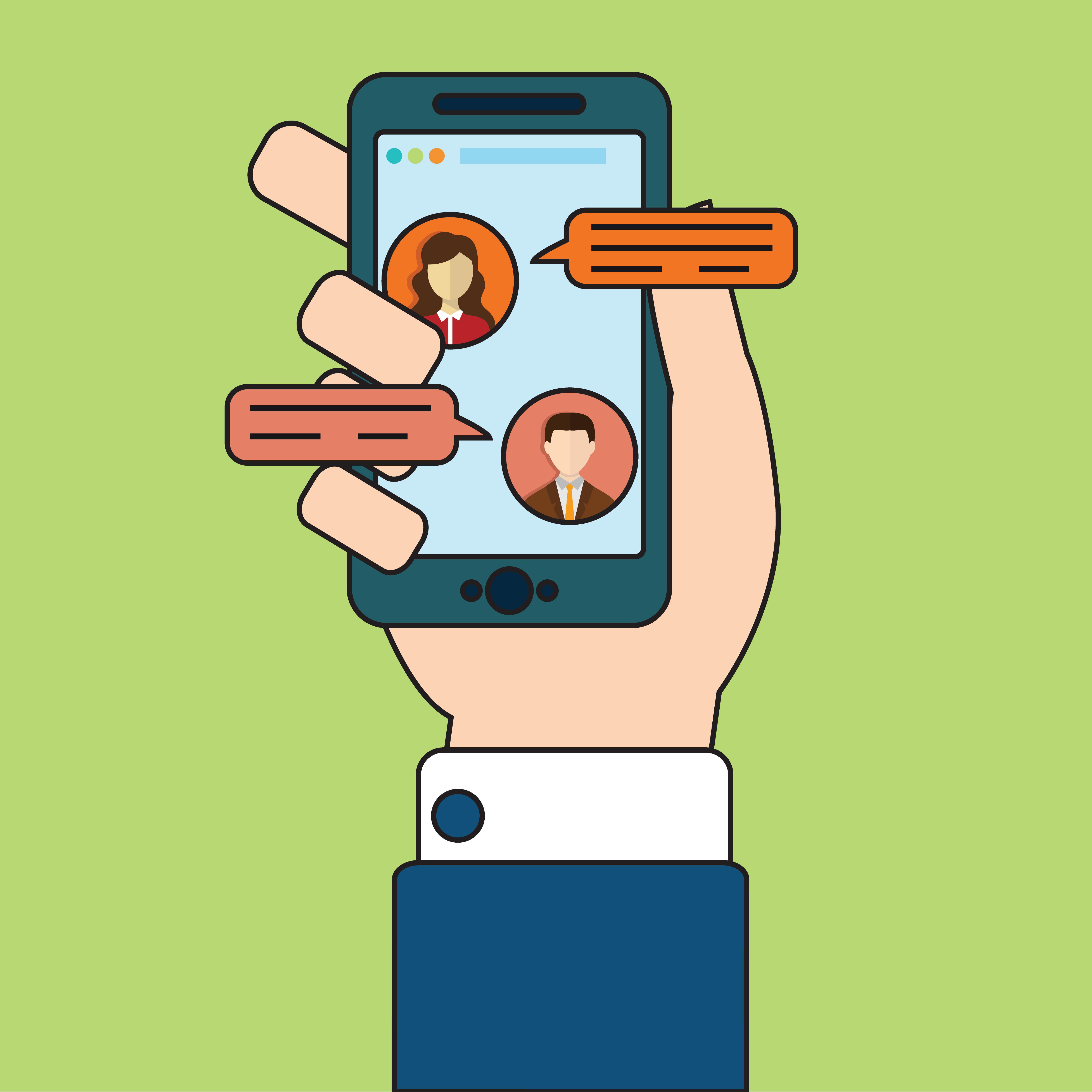 Chatbot Messenger : les clés pour se lancer ! 7