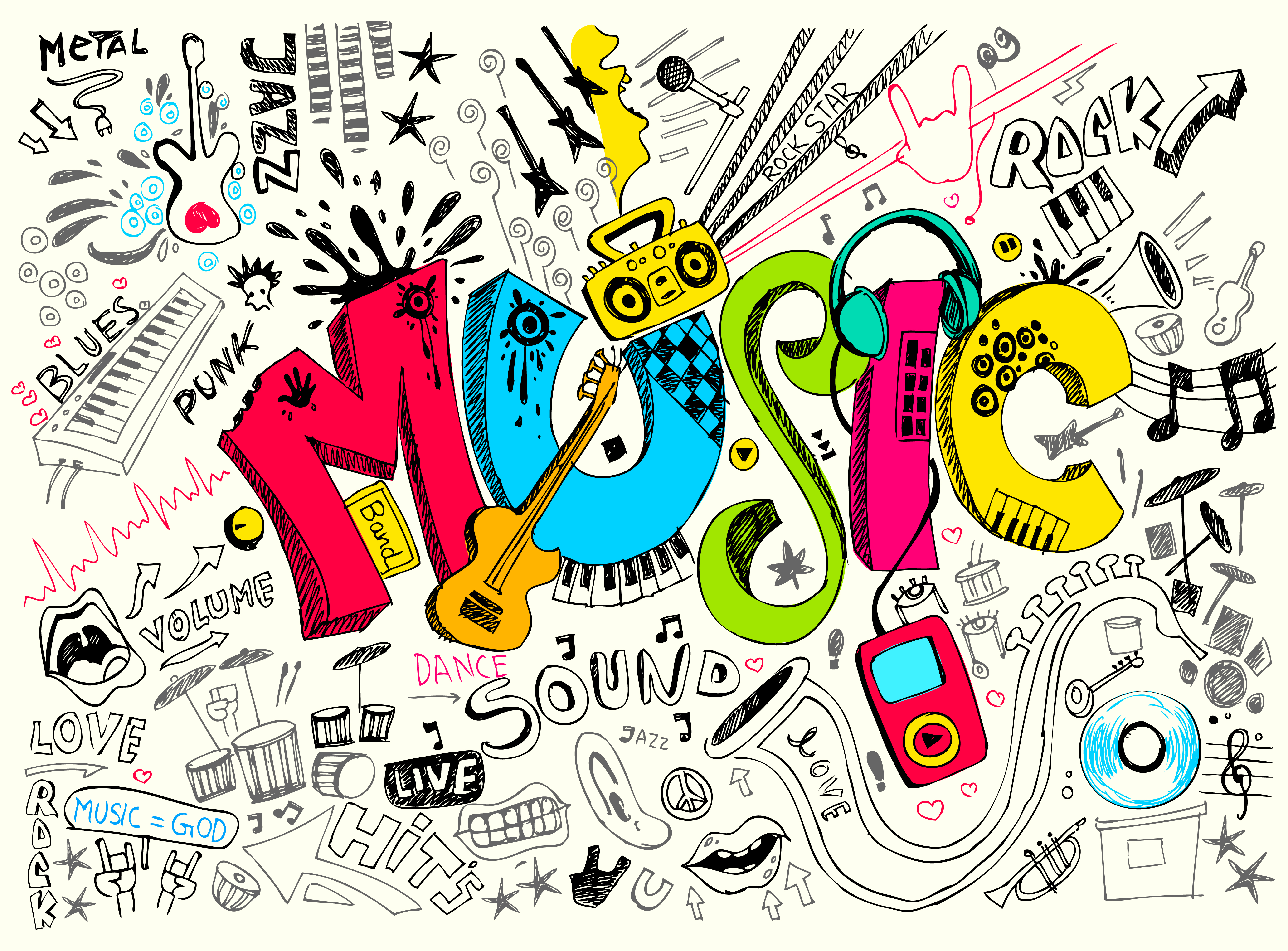 Où trouver des musiques libres de droit pour ses vidéos ? 5 sites avec un large choix à moindre coût ! 1