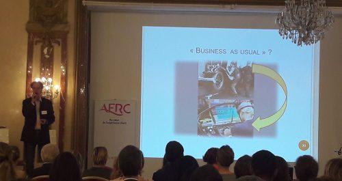 Intelligence Artificielle et Relation Client, quels seront les impacts ? La vision de l'AFRC 16