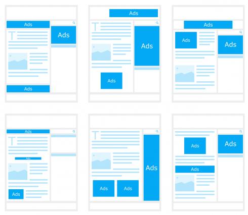Comment monétiser son blog avec la publicité Google Adsense ou avec de l'affiliation ? Je vous dis tout ! 13