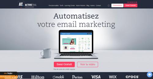Le Top 11 des logiciels d'emailing, des logiciels d'emailing gratuits aux solutions d'emailing les plus performantes ! 30