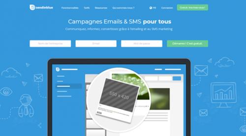 Le Top 11 des logiciels d'emailing, des logiciels d'emailing gratuits aux solutions d'emailing les plus performantes ! 27