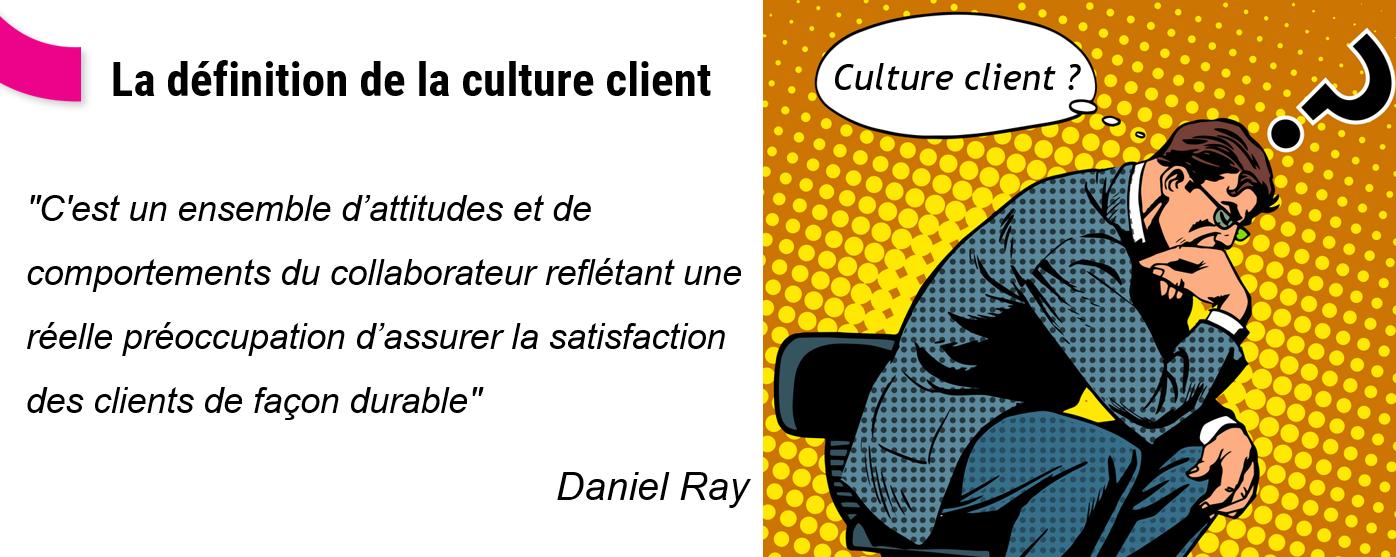 Comment diffuser une Culture Client dans une entreprise ? 1