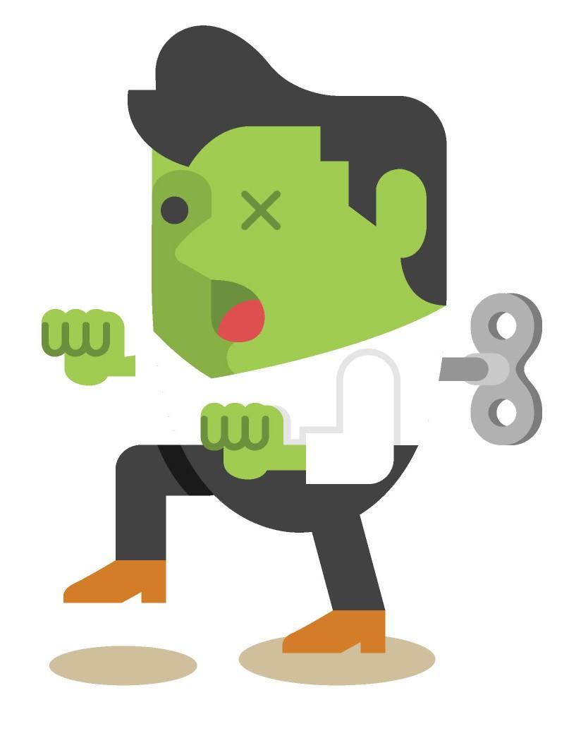 11 méthodes peut être utilisées par vos concurrents pour vous nuire sur Internet... 5