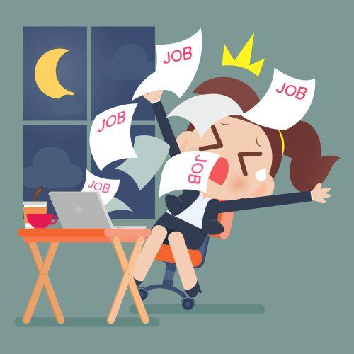 7 pièges du télétravail et du travail à domicile... et comment les éviter ! 3