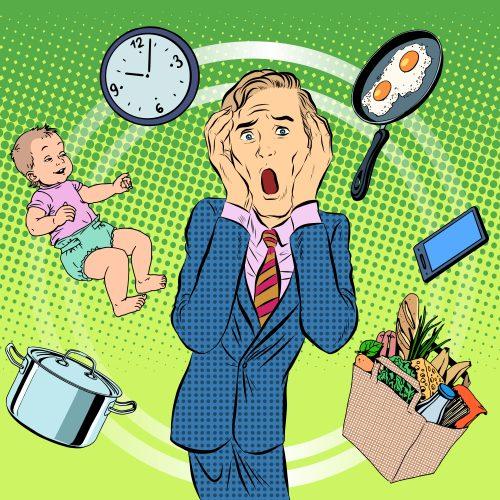 7 pièges du télétravail et du travail à domicile... et comment les éviter ! 14